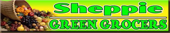 Sheppie Green Grocers